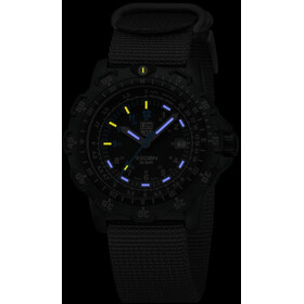 Luminox Recon Point Man 8823.KM Grey/White/Blue